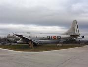 Boeing KC-97L Stratofreighter (367) (TK.1-3)