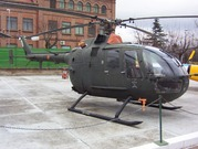 MBB Bo-105/EC Super Five
