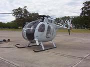 Hughes 500M (369HM) (H-26)