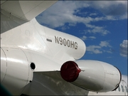 Dassault Falcon 900EX (N900HG)