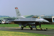 Lockheed Martin F-16DJ Fighting Falcon (90-0846)