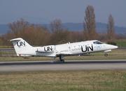 Learjet 55 (D-CUNO)