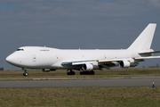 Boeing 747-2B4B/F/SCD (A6-GDP)