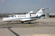 Cessna 525 CitationJet (F-GTRY)