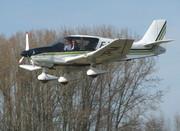 Robin DR-400-140B Ecoflyer 2 (F-HCPM)