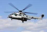Eurocopter EC-725 Cougar (Aérospatiale AS-532)