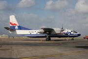 Antonov An-26B Curl (SP-FDO)