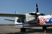 Antonov An-26B Curl (SP-FDT)