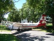 Aero Commander 680 (LV-FYF)