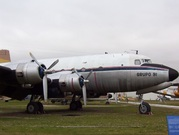 Douglas C-54A Skymaster (T4-10)