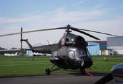 Mil Mi-2 Hoplite (RA-1149K)