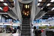 Sud SE-210 Caravelle III (OY-KRD)