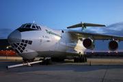 Ilyushin Il-76TD  (EZ-F426)