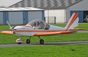 Evektor Aerotechnik EV-97 Eurostar (F-JXNE)