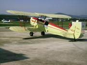 Stampe-Vertongen SV-4B (F-AZLD)