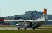 CASA C-212 A12 Aviocar (F-ZVMO)