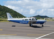 Piper PA-32 Cherokee Six/Saratoga (N2266Q)