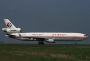 McDonnell Douglas MD-11/F (B-2173)