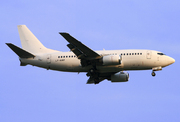 Boeing 737-522 (LY-AWF)