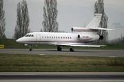 Dassault Falcon 900EX (OY-OKK)