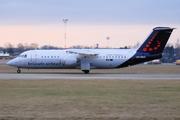 BAe-146/Avro RJ