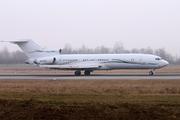 Boeing 727-2P1/Adv (VP-CZY)