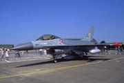 SABCA F-16AM Fighting Falcon