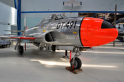 Lockheed T-33A Shooting Star (DT-491)