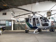 MBB Bo-105C Super Five (LQ-LSW)