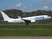 Boeing 737-86N (SE-RHS)