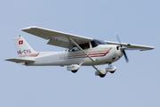 Cessna 172 Skyhawk SP (HB-CYU)