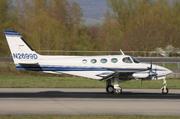 Cessna 340 (N2699D)
