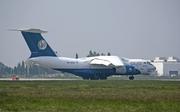 Iliouchine Il-76TD-90VD (4K-AZ100)
