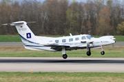 Piper PA-42-720 Cheyenne IIIA (D-IXXX)