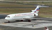 Boeing 727-212 (F-BPJU)