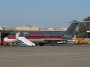 McDonnell Douglas DC-9-31 (SU-PBO)