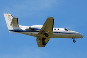 Cessna 500 Citation (EC-HPQ)