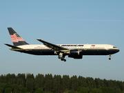 Boeing 767-36NER  (N768NA)