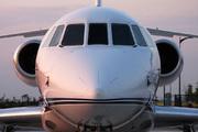 Dassault Falcon 2000 (I-FLYV)