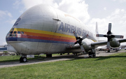Aero Spacelines 377SGT Super Guppy Turbine (F-BPPA)