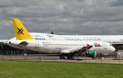 Airbus A320-212 (EC-JTA)