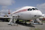 Aérospatiale SE-210 Caravelle 10-B3 (F-GHMU)