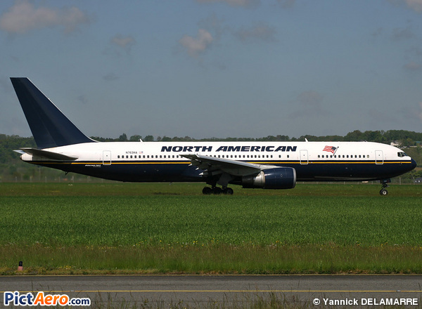 Boeing 767-304/ER (North American Airlines)