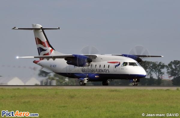 Dornier Do-328-110 (Sun Air)