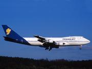 Boeing 747-238B (SE-RBP)