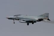McDonnell Douglas F-4F Phantom II (37+96)