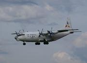 Antonov An-12BK (EK-11001)