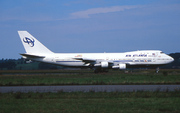 Boeing 747-246B/SF (TF-ATF)