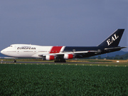 Boeing 747-236B (G-BDXE)