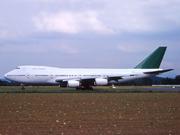 Boeing 747-236B (G-BDXG)